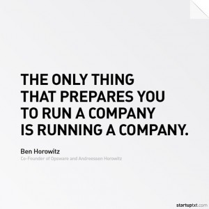 Run a company in Pakistan